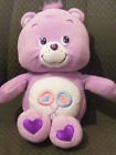 "MODERN 10"" SHARE CARE BEAR (1a)"