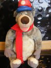 "VINTAGE 12"" BALOO FROM TAILSPIN (80'S)"