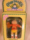 VINTAGE BNIB CABBAGE PATCH KIDS POSEABLE 80'S CPK