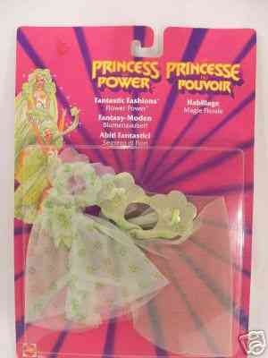 VINTAGE MOC SHE-RA PRINCESS OF POWER OUTFIT