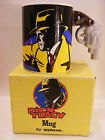 DICK TRACY MUG COMPLETE WITH ORIGINAL BOX
