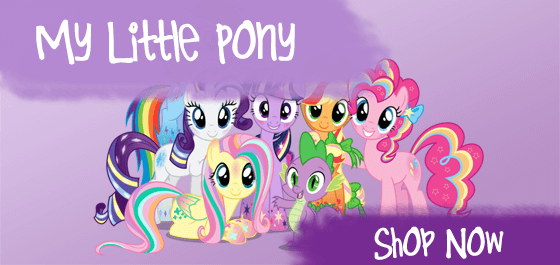 My Little Pony Promo